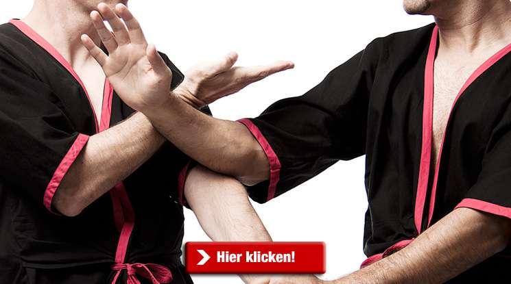 Kampfsport für die beste selbstverteidigung