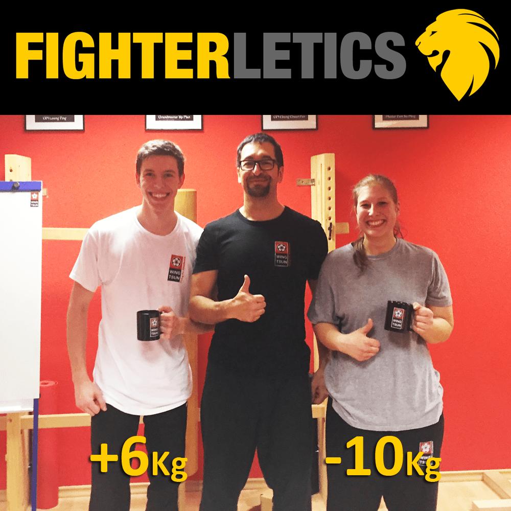 Fighterletics