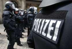 Selbstverteidigungskurs für Polizei