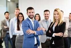 Selbstverteidigungskurs für Firmen