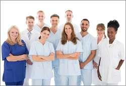 Selbstverteidigungskurs für Krankenhäuser