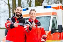 Selbstverteidigungskurs für Rettungsdienste