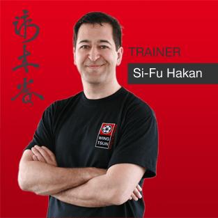 Si-Fu Hakan